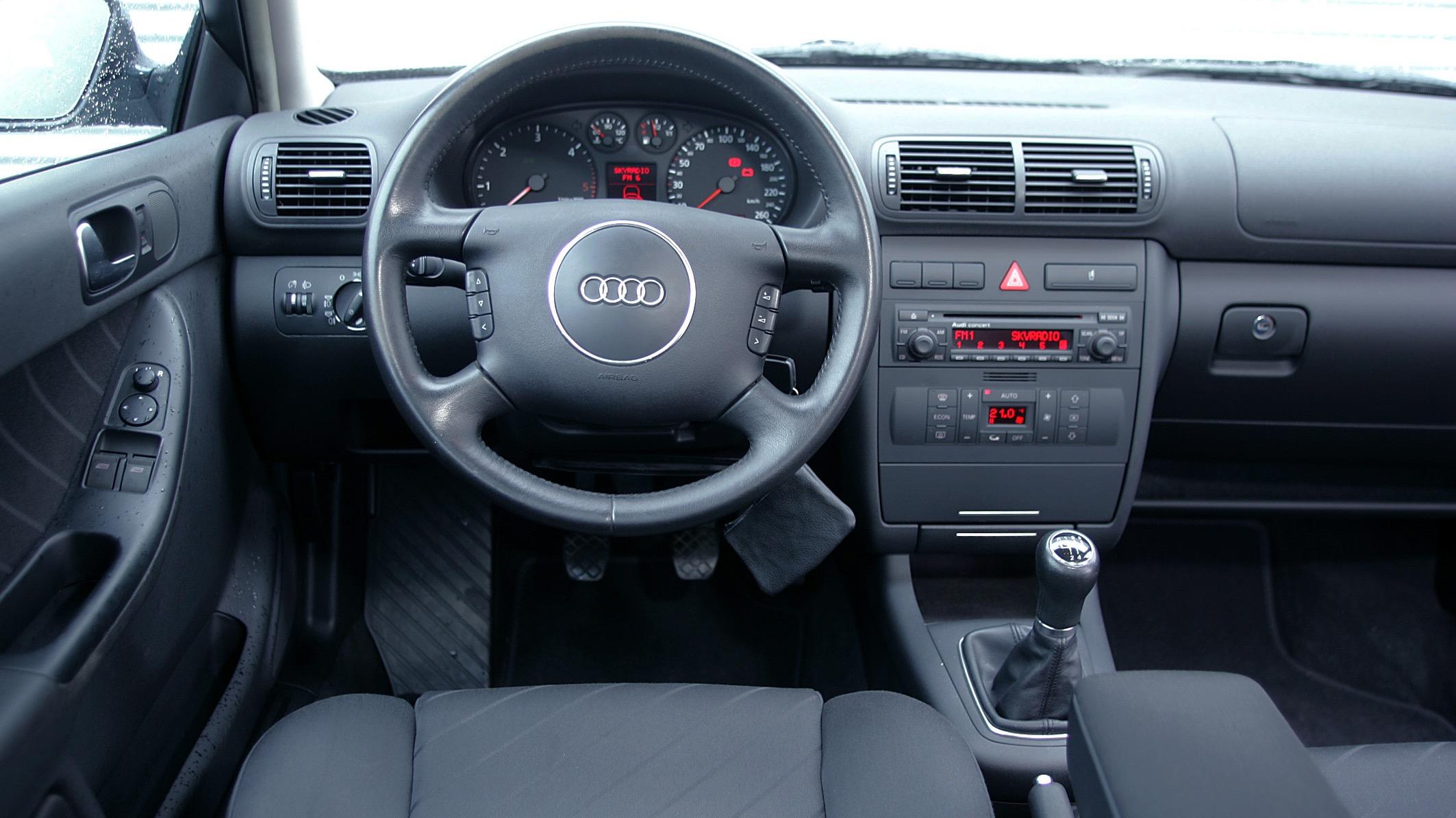 Audi A3 1 9tdi 74kw Auto Informatie Anwb