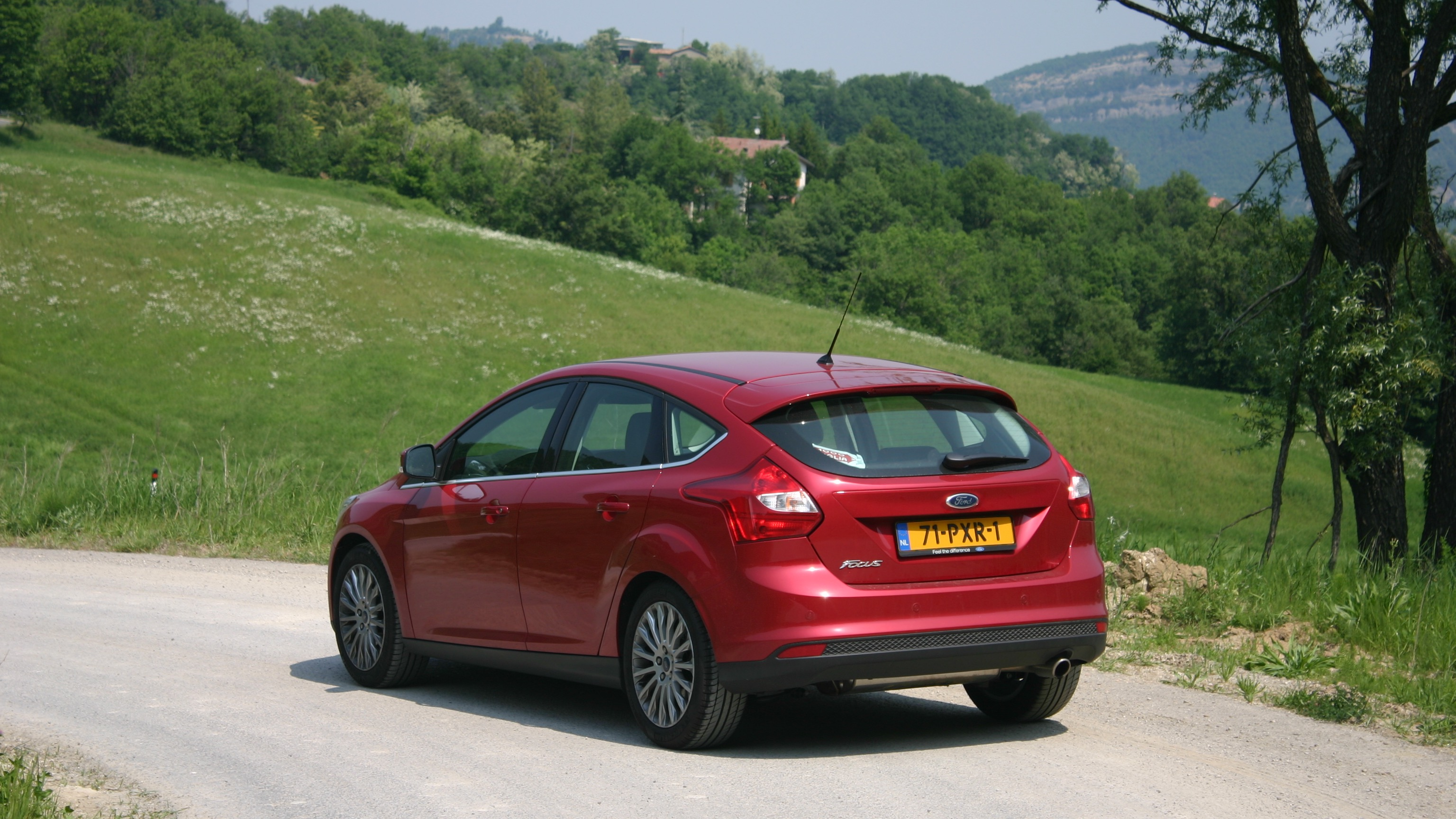 Anwb Garage Review : Ford focus ti kw auto informatie anwb