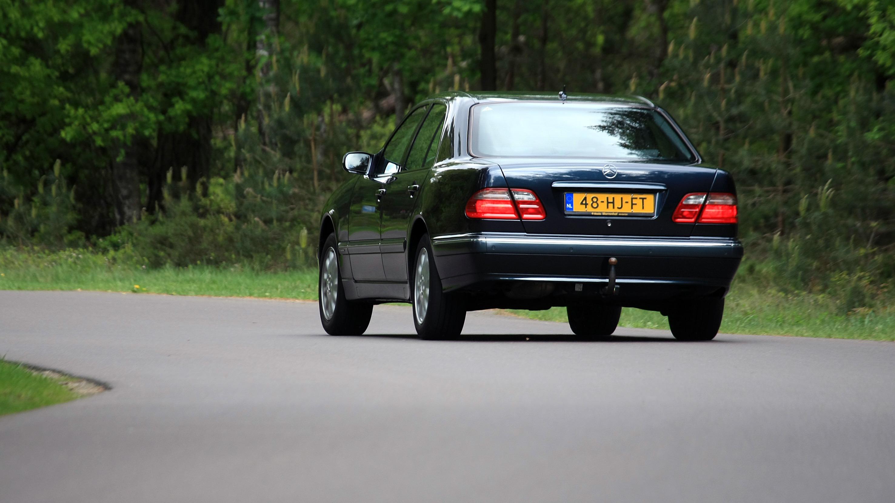Mercedes A Klasse 160 75kw Auto Informatie Anwb