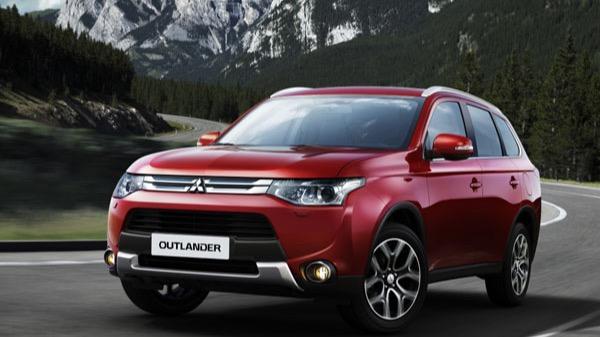 Mitsubishi Outlander 2 0 Phev 149kw 4wd Auto Informatie Anwb