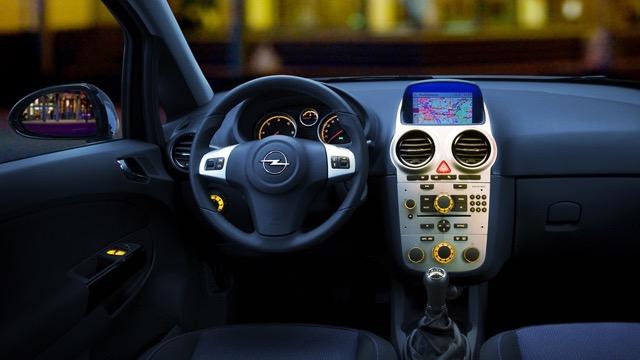 2010 opel corsa Opel manuals: