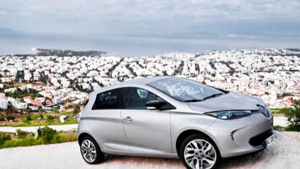Renault Zoe 65kw Auto Informatie Anwb