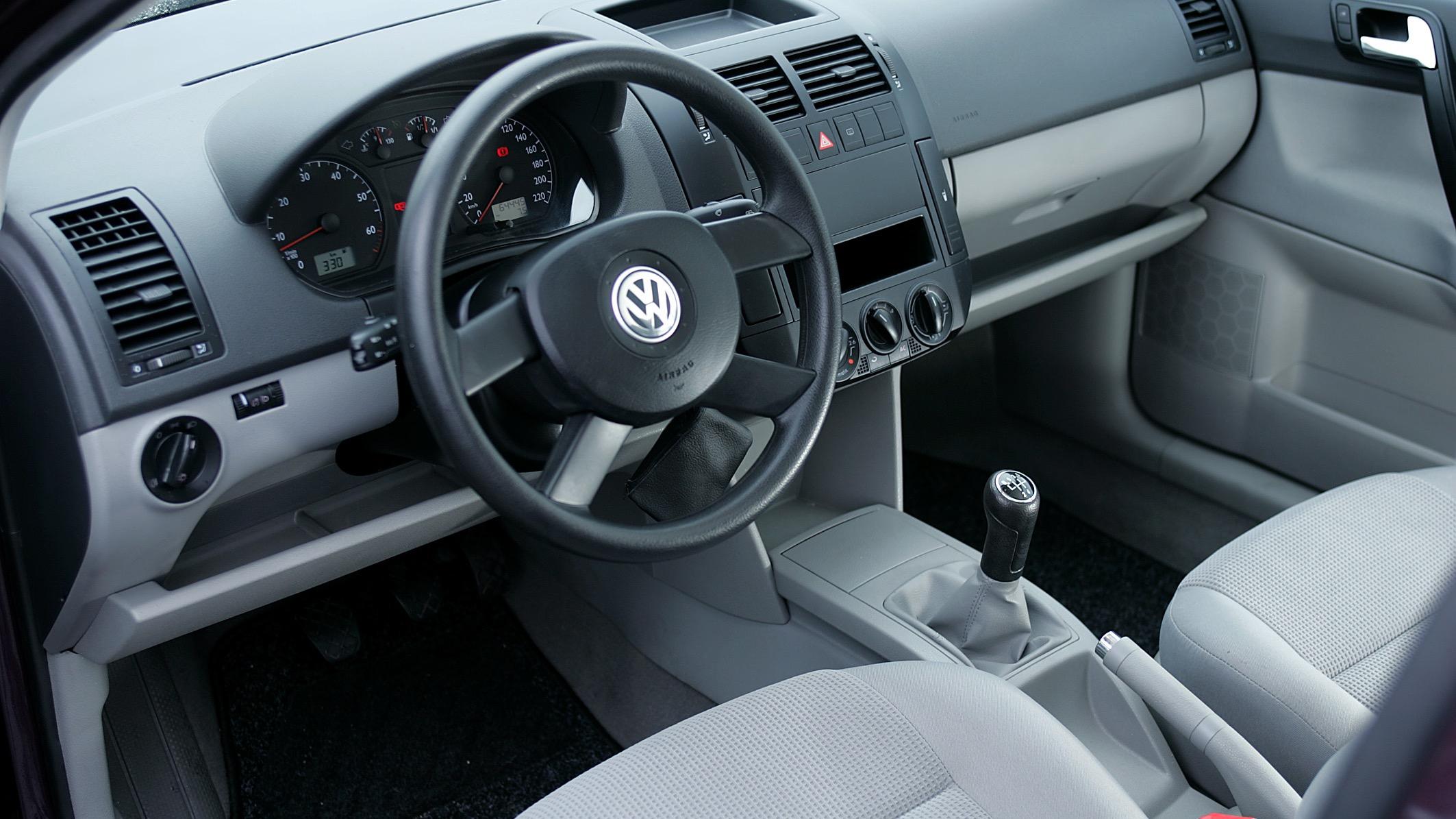 Volkswagen Polo 1 4 55kw Auto Informatie Anwb