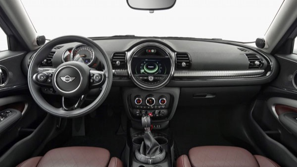 Mini Mini Clubman 20 141kw Auto Informatie Anwb