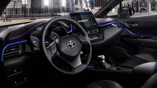 Toyota C Hr 1 8 Hev 90kw Auto Informatie Anwb
