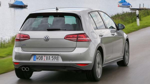Volkswagen Golf 1 4tsi 150kw Auto Informatie Anwb