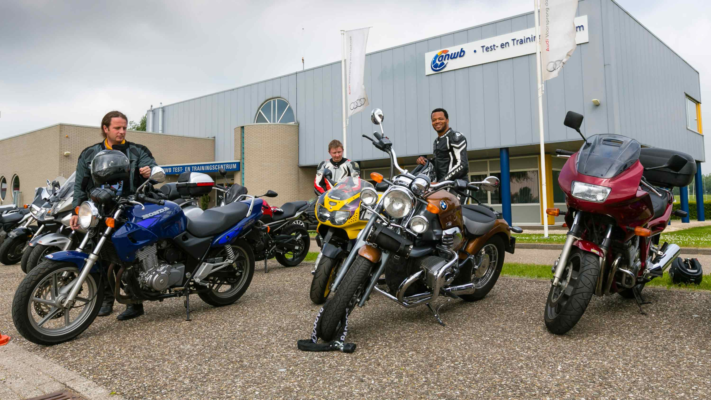 Motortrainingen
