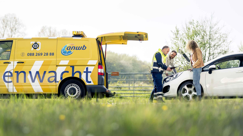 laadkosten elektrische auto