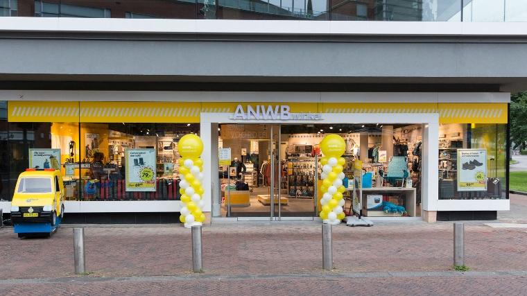 Anwb Winkel Arnhem Openingstijden Adres En Contact