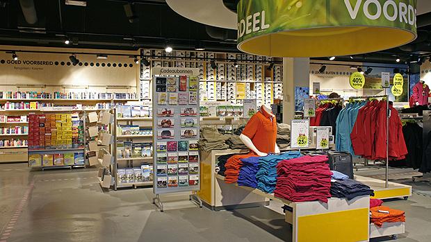Anwb winkel den haag savornin lohmanplein openingstijden for Interieur winkels