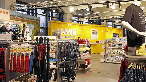Anwb Winkel Den Haag Wassenaarseweg Openingstijden Adres En Contact