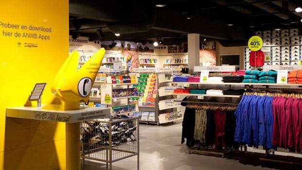 Anwb Winkel Groningen Openingstijden Adres En Contact