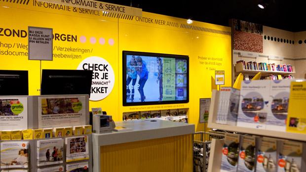 Anwb Winkel Hoogeveen Openingstijden Adres En Contact
