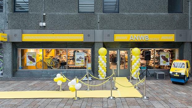 Anwb Winkel Leidschendam Openingstijden Adres En Contact