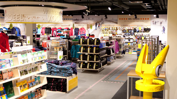2e77df3116e ANWB winkel Oosterhout - Openingstijden, adres en contact