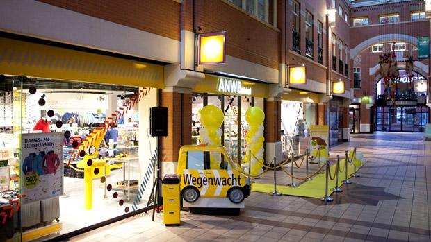 Anwb Winkel Oosterhout Openingstijden Adres En Contact
