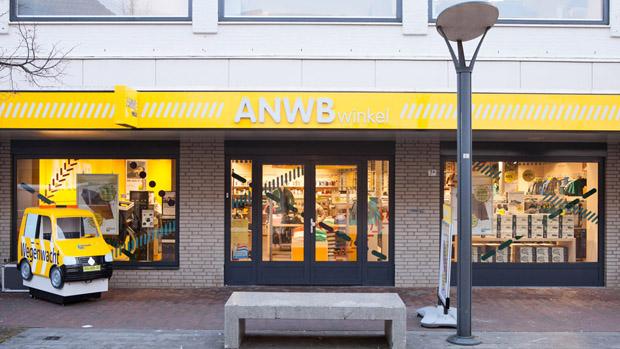 Anwb Winkel Waalwijk Openingstijden Adres En Contact