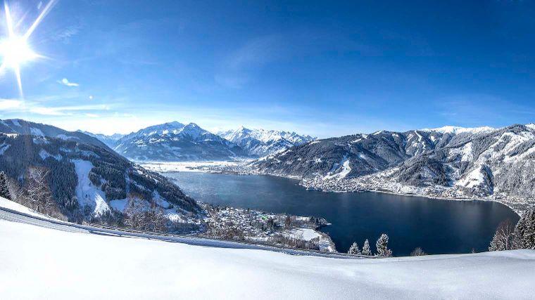 Wintersport Zell Am See Kaprun Skigebieden Anwb