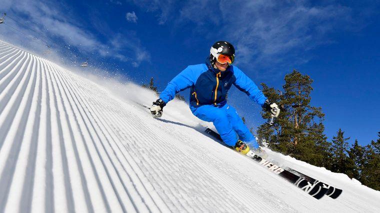 wintersport zweden anwb