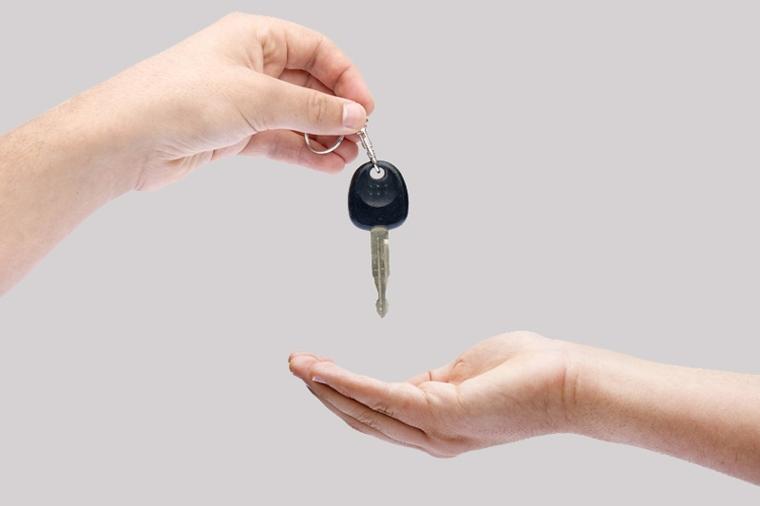 Overdracht Van De Auto Auto Verkopen Anwb