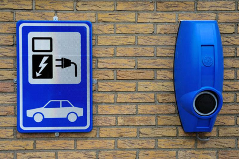 Opladen Elektro Auto S In Breda Wel Gratis Tot 2014