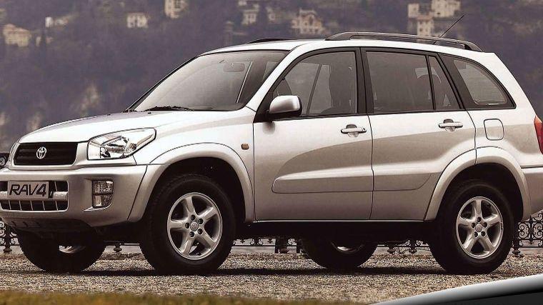 Gebruikte SUV's tot 8 000 euro - ANWB | ANWB