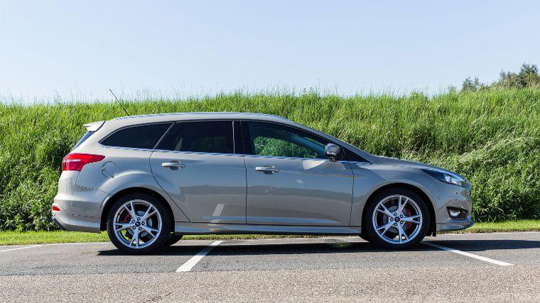 Seat Leon ST beste betaalbare stationwagen van Nederland ...