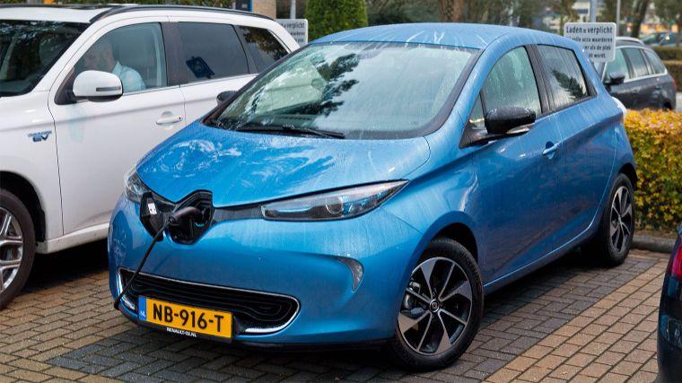 Verdienen Aan Opladen Elektrische Auto