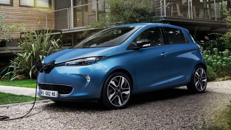 beste elektrische auto occasion