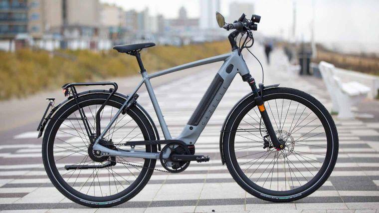 De E Bike En Speed E Bike Van Het Jaar 2020 Zijn Bekend