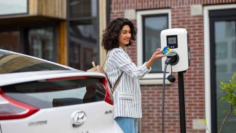 Alles Over Het Opladen Van Je Elektrische Auto