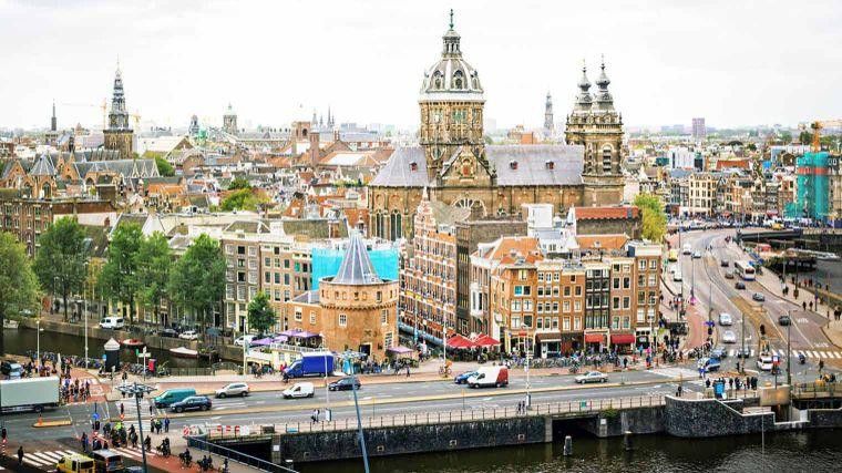 Amsterdam en verkeer