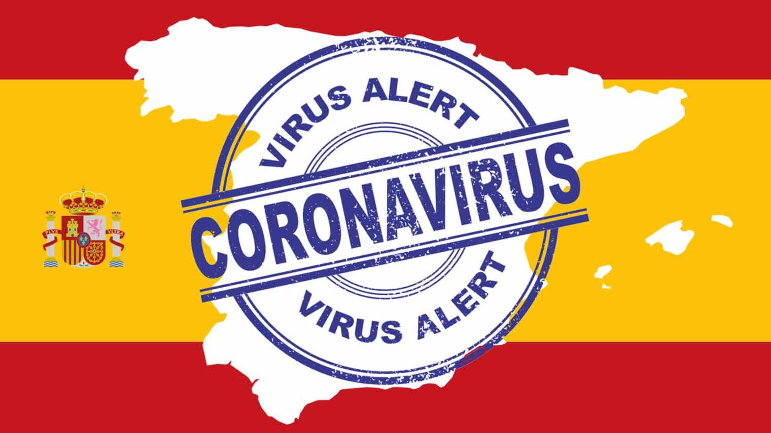 Coronamaatregelen Spanje Anwb