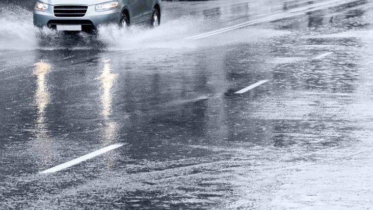 Afbeeldingsresultaat voor rijden bij storm