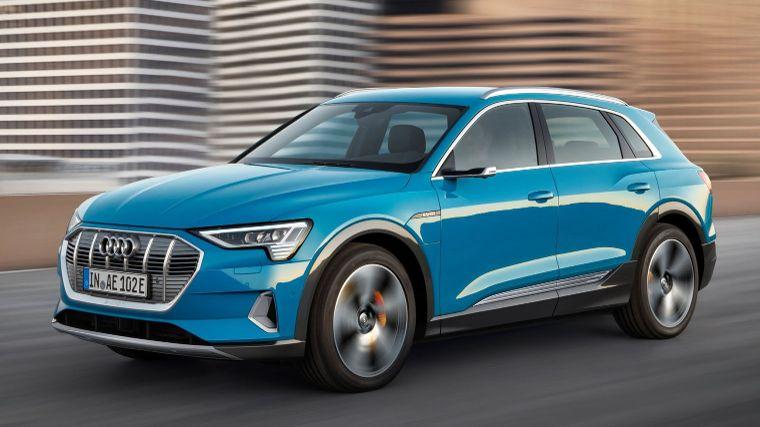 Alle Elektrische Auto S 2018 2019 Anwb
