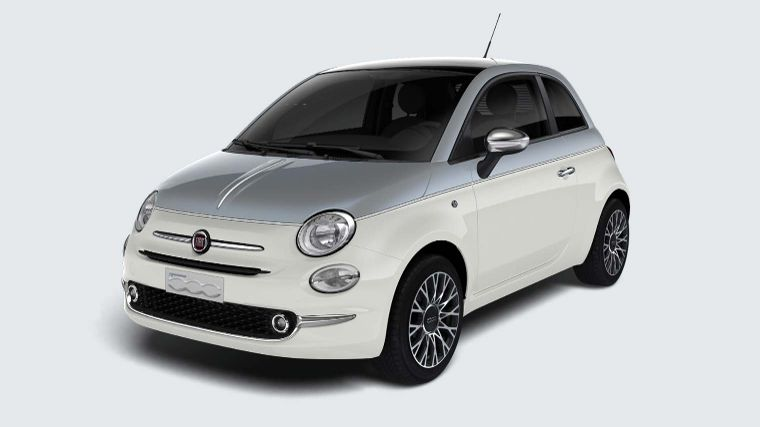 Fiat 500 Prive Leasen Nu Vanaf 239 P M Anwb Private Lease