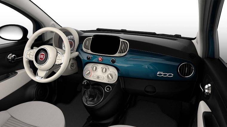 fiat 500c collezione cabrio nu vanaf 259 p m anwb. Black Bedroom Furniture Sets. Home Design Ideas