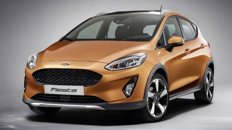 Ford Fiesta Active Prive Leasen Vanaf 329 Anwb Private Lease