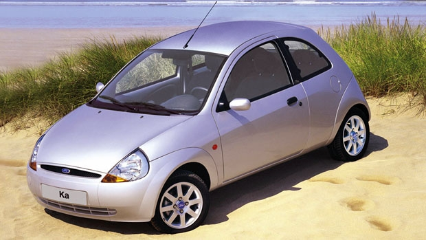 ford ka 1997 2008 budget occasion. Black Bedroom Furniture Sets. Home Design Ideas