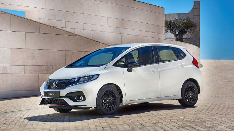 Honda Jazz Anwb Private Lease