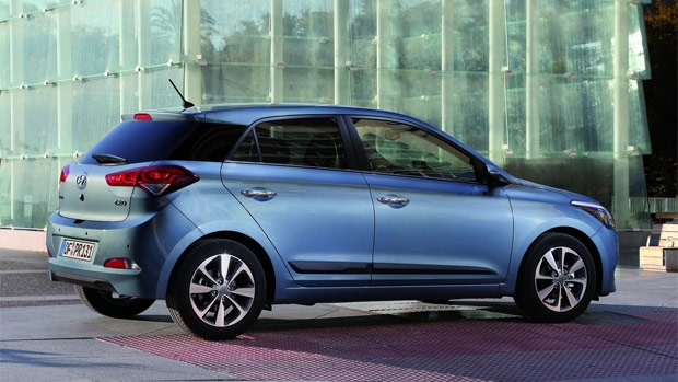 Hyundai I20 Prive Leasen Anwb Private Lease