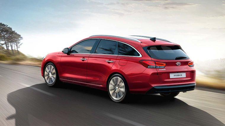 Najnowsze Hyundai i30 Wagon privé leasen | ANWB Private Lease NB19