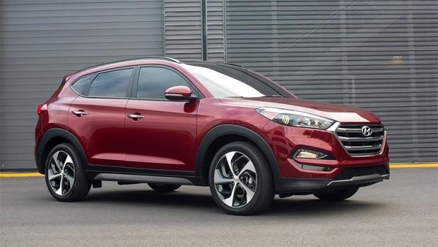 Hyundai Tucson Prive Leasen Anwb Private Lease