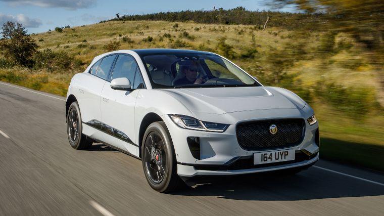 elektrische gezinsauto 2019