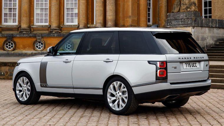 Autotest Land Rover Range Rover P400e Phev Anwb