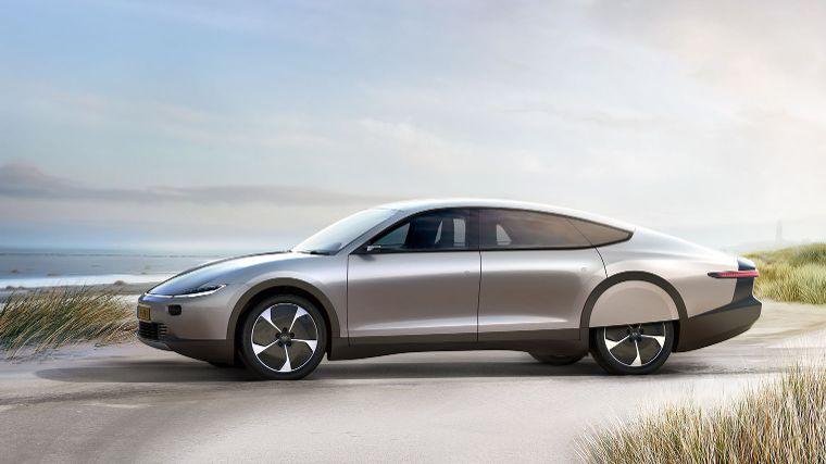 Deze Nieuwe Elektrische Auto S Worden Verwacht In 2020 2021 Anwb