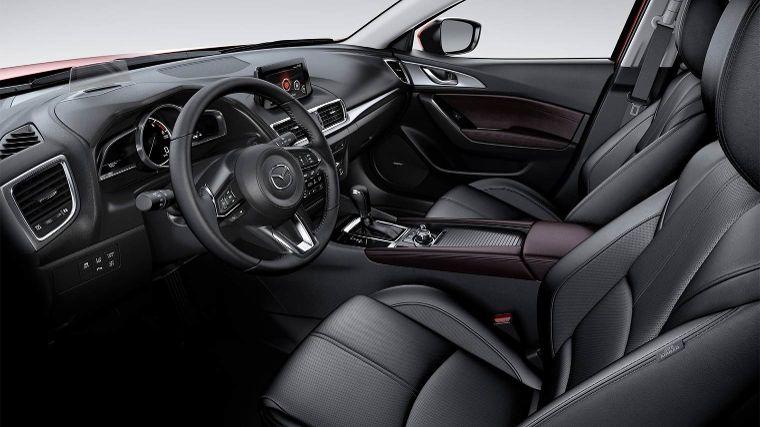 Mazda 3 Prive Leasen Vanaf 420 Anwb Private Lease