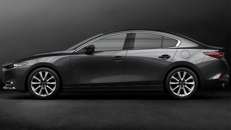 Complete prijslijst Mazda 3 Skyactiv-X bekend - AutoWeek.nl | 427x760
