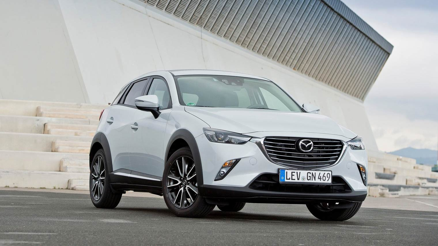 Nu Ook Mazda Bij Anwb Private Lease Anwb