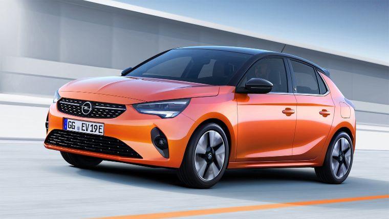 Opel Corsa E Prive Leasen Vanaf 414 Anwb Private Lease